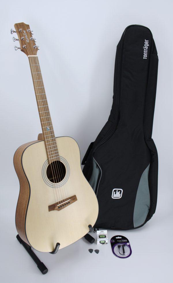 LP guitars starterspakket