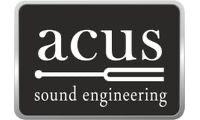 Acus akoestische versterkers