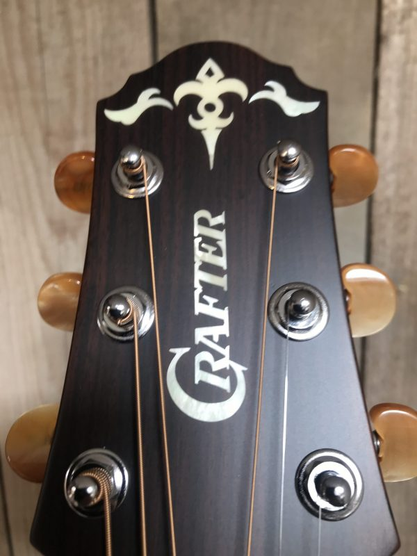 Crafter D18/n 2