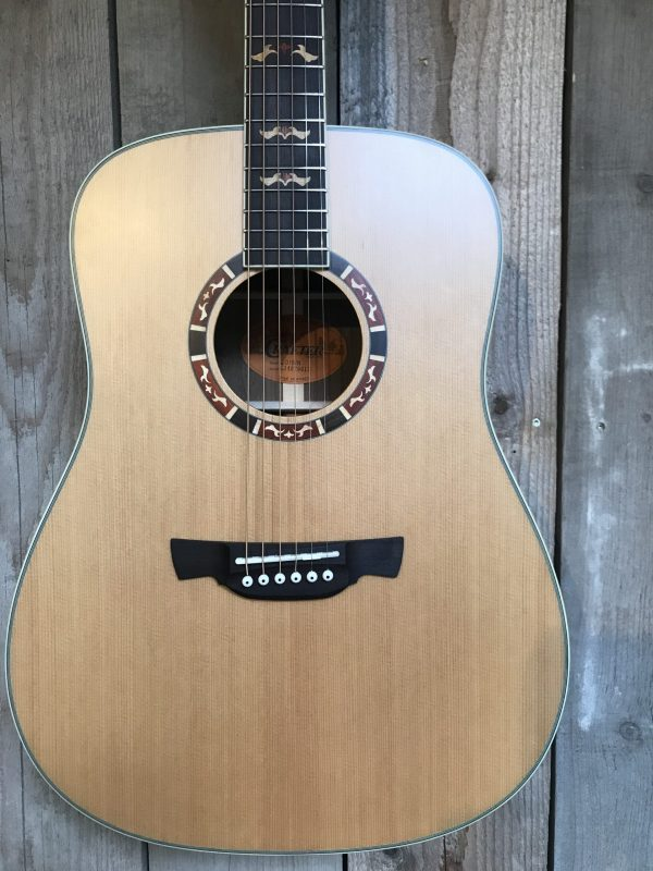 Crafter D18/n 4