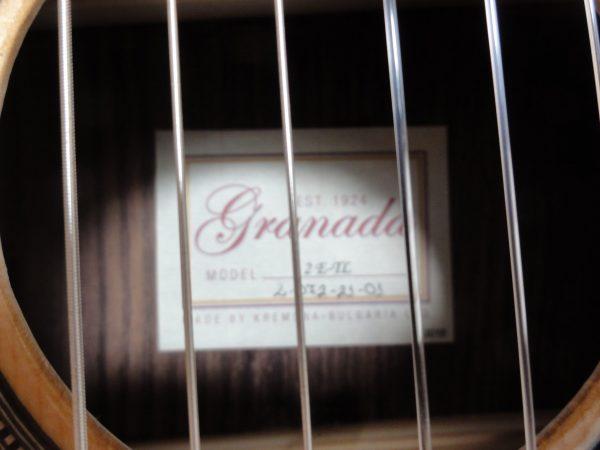 Granada 2e thinline 4