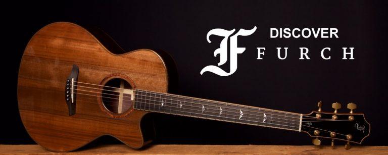 Furch guitars 1