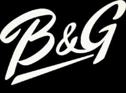 B&G guitars