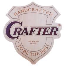 Crafter guitars
