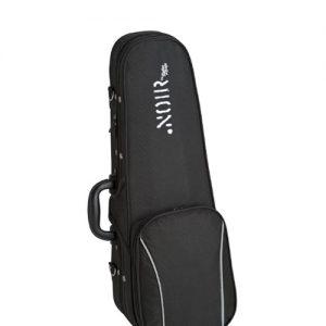 noir ukulele softcase