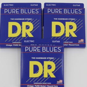 DR Pure Blues PHR 10