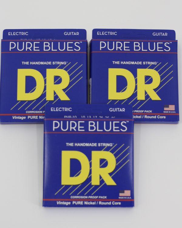 DR Pure Blues PHR 10
