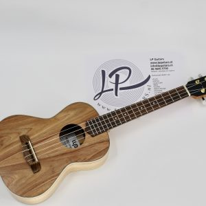 Woodpecker Tenor Deluxe Ukulele