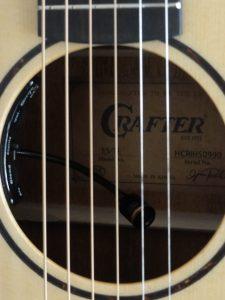 Crafter ES-TE 4