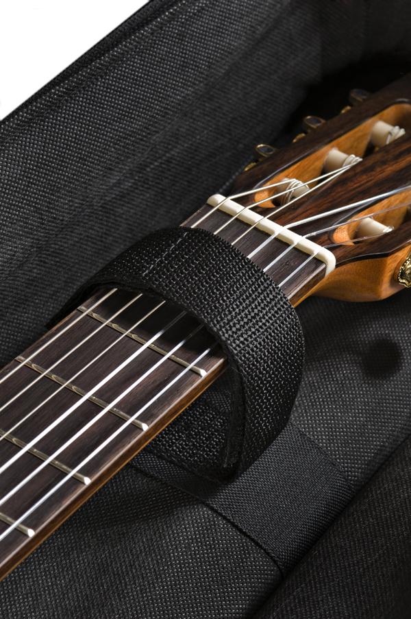 Draagtas voor Western gitaar Toneträger
