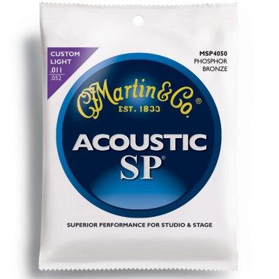 Martin & Co msp4050 phosphor bronze